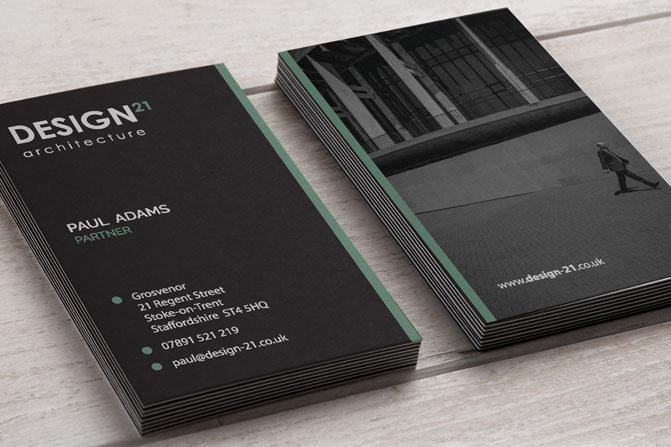 Design 21 Branding