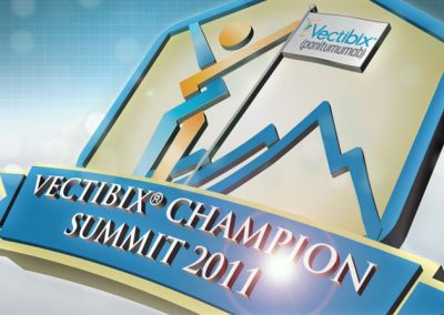 Amgen Vectibix Champion Summit Opening
