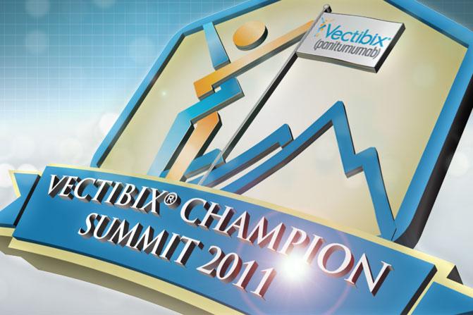 Amgen Vectibix Champion Summit Opening