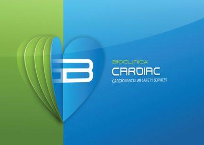 BioClinica Re-Brand