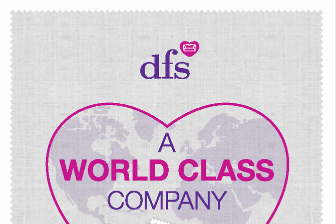 DFS Conference Brochure